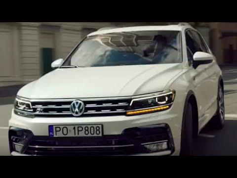 reklama nowy volkswagen tiguan ii 2016 polska youtube. Black Bedroom Furniture Sets. Home Design Ideas