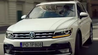 Reklama Nowy Volkswagen Tiguan II 2016 Polska