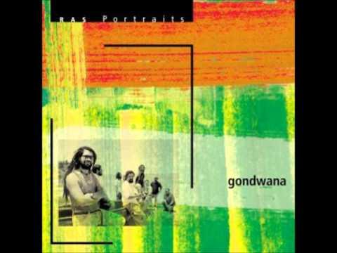 Gondwana - Antonia