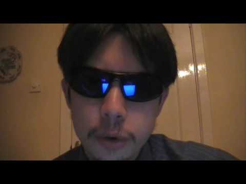 ResiTube Evil Code Komikero Virus