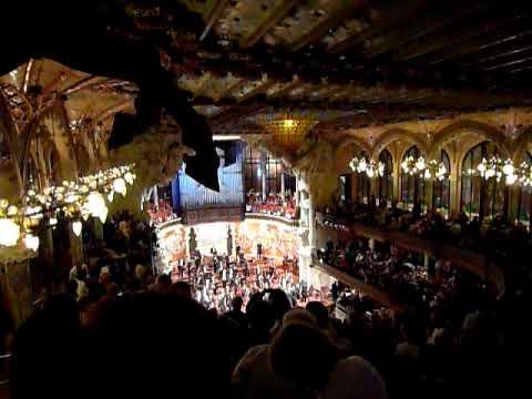 Zubin Mehta declines encore despite audience' urging applause
