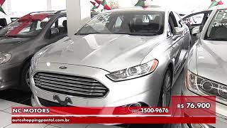 Gazeta Motors - Pontal Auto Shopping Versão 2