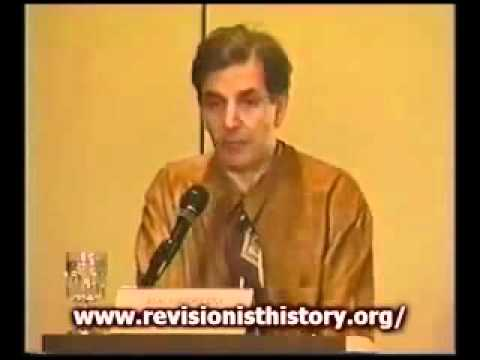 YouTube - Israeli Academic Calls For Slaying Of Palestinian Women and Children.flv