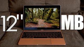 """2017 12"""" MacBook Review"""