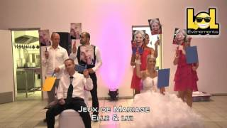 Elle et lui :  Jeux de mariage