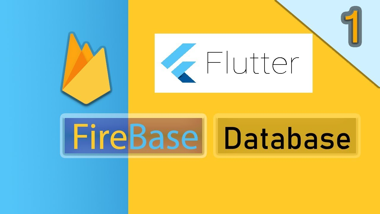 1  Firebase Database : Creating Form | CRUD | by Nitish Kumar Singh