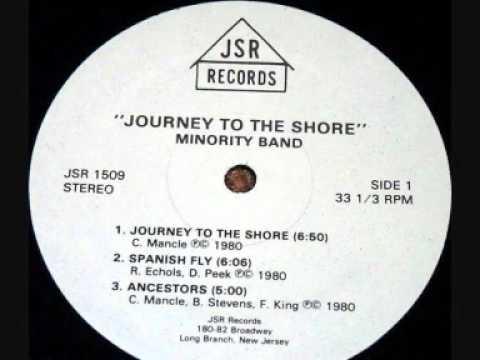 Jazz Funk - Minority Band - Journey To The Shore
