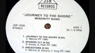 Jazz Funk - Minority Band - Journey To The Shore