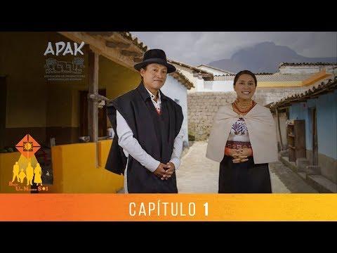 PRIMER CAPÍTULO - BAJO UN MISMO SOL - TEMPORADA 13