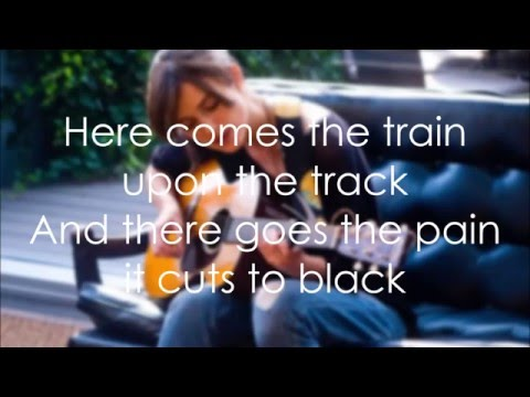 A Step You Can't Take Back | Keira Knightley (Lyrics) (Begin Again - OST)