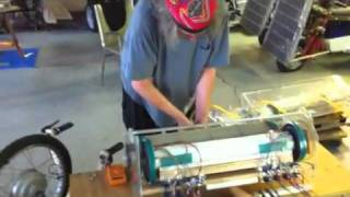 Fuel-Less Mag Air Vibe Gen T2