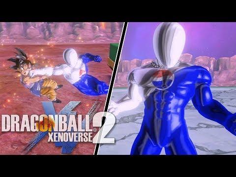 Pepsi Man?! | GREATEST Mod Ever! | Dragon Ball Xenoverse 2 PC Mods |