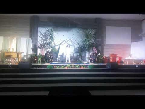 Musical de Natal-Itacoatiara parte 1