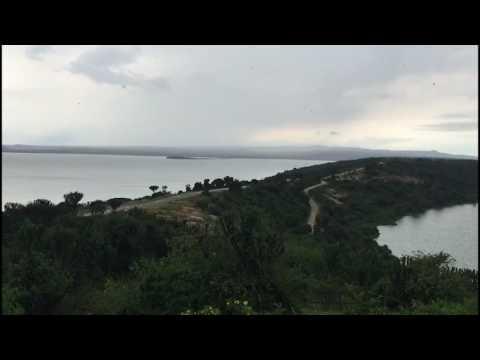 Life in Uganda - Episodio 43 - Contemplazione della Perla d'Africa
