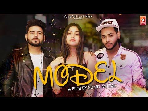 Model (Official Video) || Latest Punjabi Songs 2019 | Ritika ,Hacker, Denny |Vohm