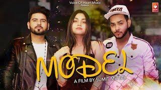 Model (Official ) || Latest Punjabi Songs 2019 | Ritika ,Hacker, Denny |Vohm