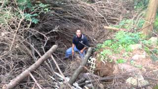 How To Fix An Erosion Washout