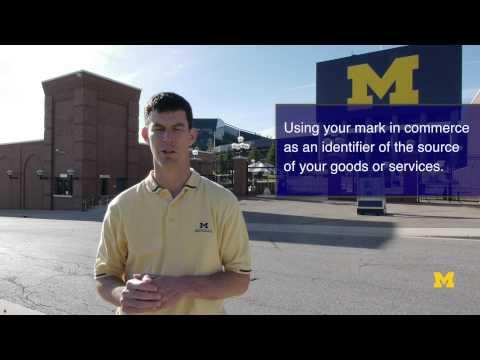 Trademark Overview   IP series 49 of 62
