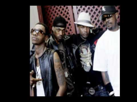 Jodeci- My Heart Belongs To You