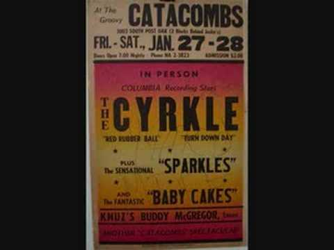 We Had A Good Thing Going - The Cyrkle - 1967
