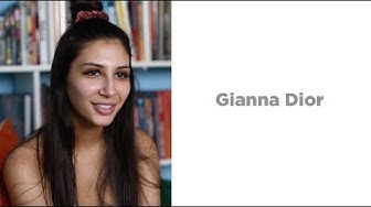 Gianna Dior - Thoughts after one year in the adult film industry