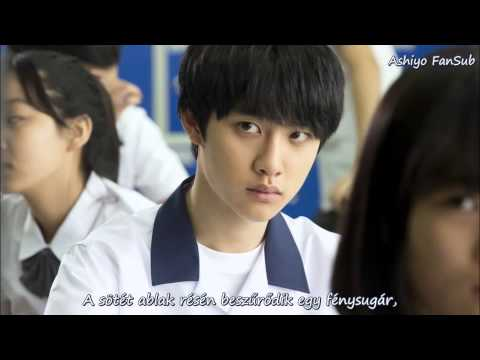 D.O (EXO) - Crying out (hun sub) [Ashiyo FanSub]