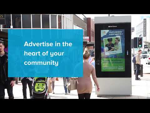 5 reasons to use bus shelter advertising