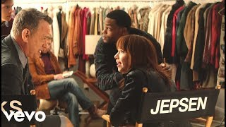 Repeat youtube video Carly Rae Jepsen - I Really Like You