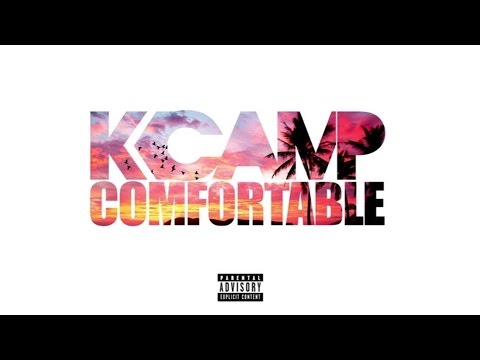 K Camp - Comfortable (Official Audio)