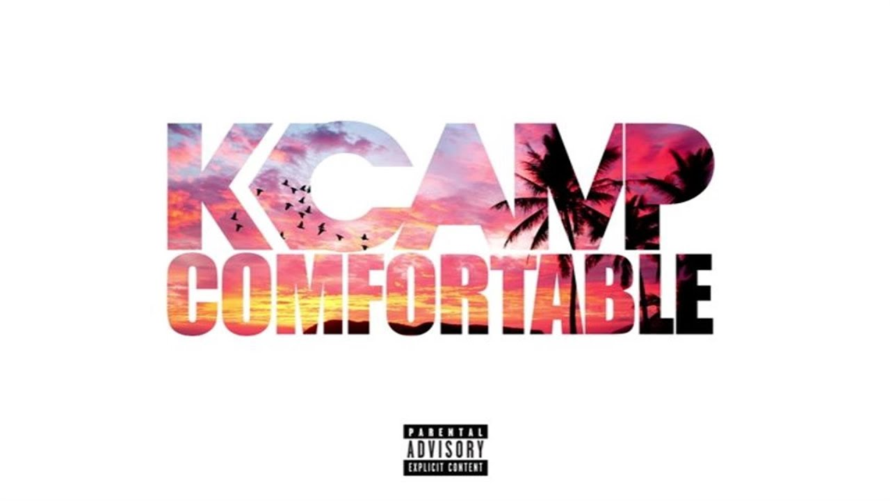 Download K Camp - Comfortable (Official Audio)