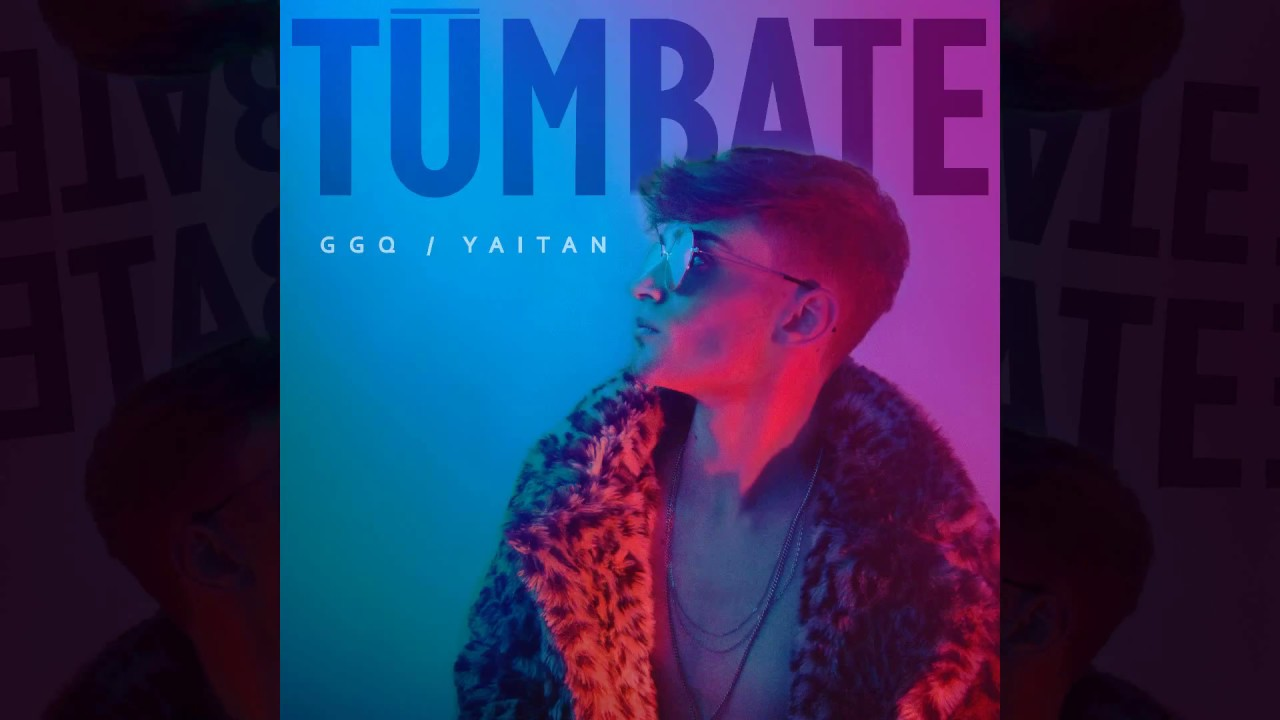 Download GGQ - TÚMBATE (Prod.  YAITAN) [AUDIO]