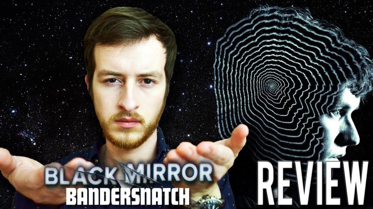 Black Mirror Stream German