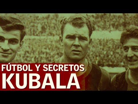 El fútbol revolucionario de Ladislao Kubala: un emotivo homenaje en Madrid | Diario AS