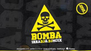 DNZF130 // IRRA DJ & DJ MOIX - BOMBA (Official Video DNZ RECORDS)
