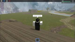 Spells I know in Magic Training (ROBLOX Harry Potter)