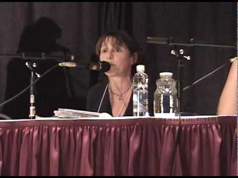Conscious Life Expo Animal Communication Panel: What Your Animals Know