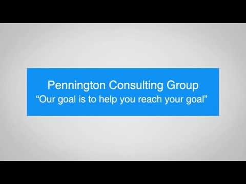 What is Pennington Consulting Group