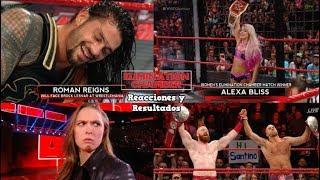 Elimination Chamber 2018: Reacciones y Resultados   Loquendo   Mr. WWE