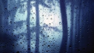 RAIN SOUNDS | Heavy Rainfall White Noise For Deep Sleep | Also Helps You Relax, Focus, Study