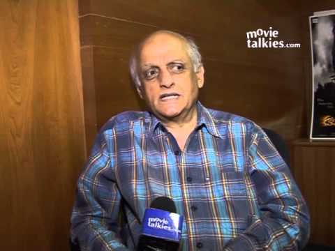 Mukesh Bhatt Talks On The Issue Of Stars Paying For Their Own Staff **Exclusive Interview**