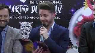 Presentación del Cartel y programa del Carnaval de Puerto de la Cruz 2019