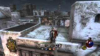 Two worlds 2 game review Xbox 360