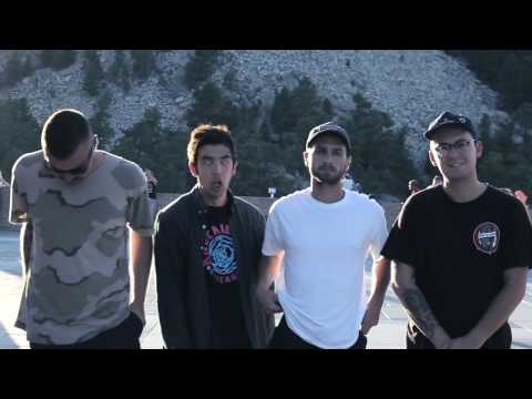 "Seaway ""Airhead"" Official Music Video"