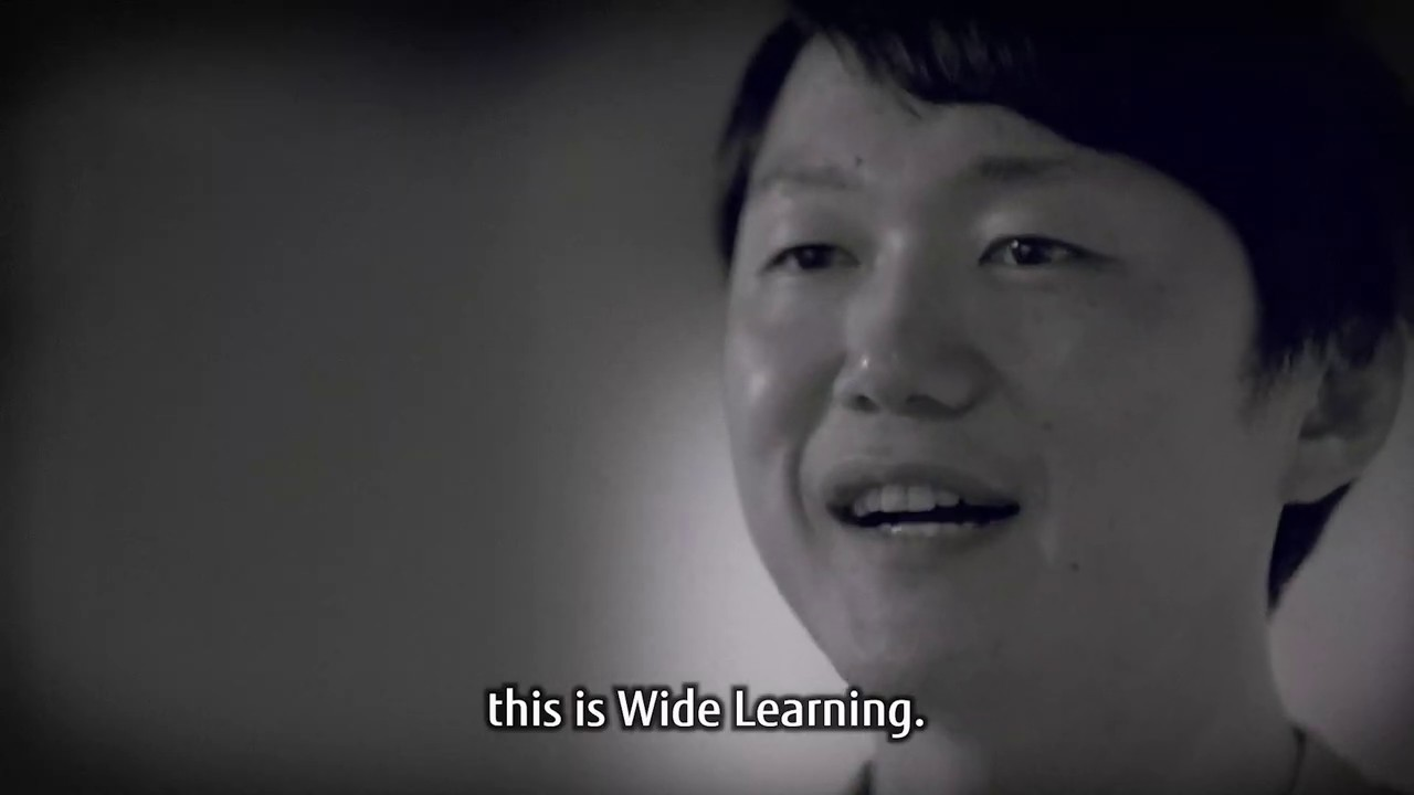 Wide Learning™- AI Technology with New Technique to Deliver Optimized Action Plans in Various Fields