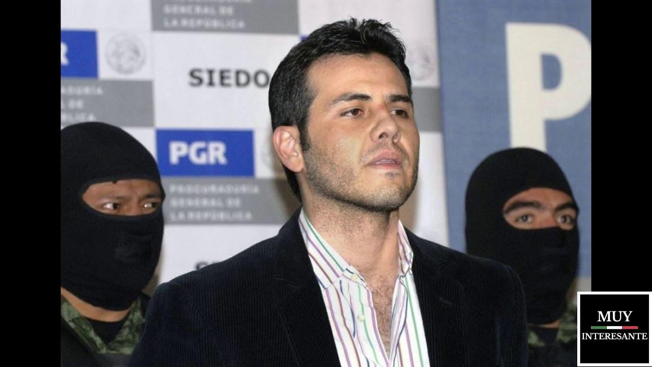 """Vicente Zambada Niebla testigo clave contra el """"El Chapo"""" fue condenado a 15 años de prisión"""