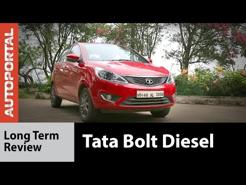 Tata Bolt Long Term Review (Diesel) - Auto Portal