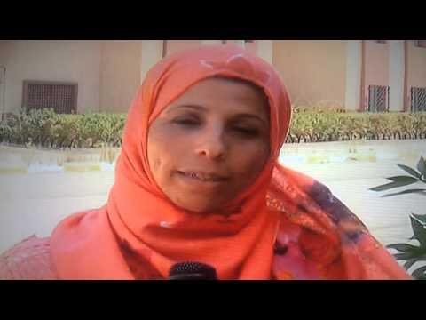 Seulement en Algérie,les habitants d'un bidonville refusent des logements neufs et gratuits