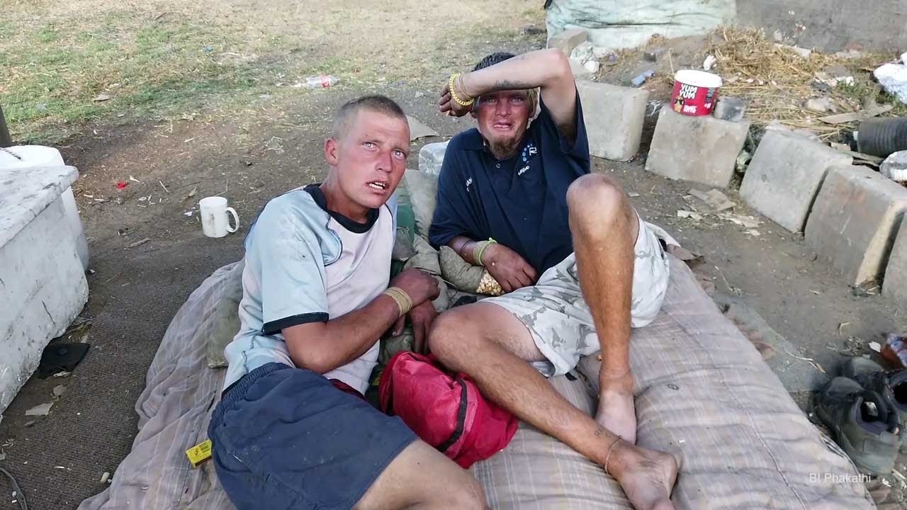 Homeless Brothers Who Went Viral, Their Mother Took Their Money