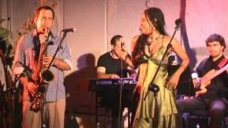 Elisete- O morro nao tem vez (Live at Teatron hasimta)