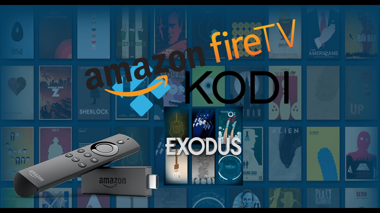 exodus app for fire stick